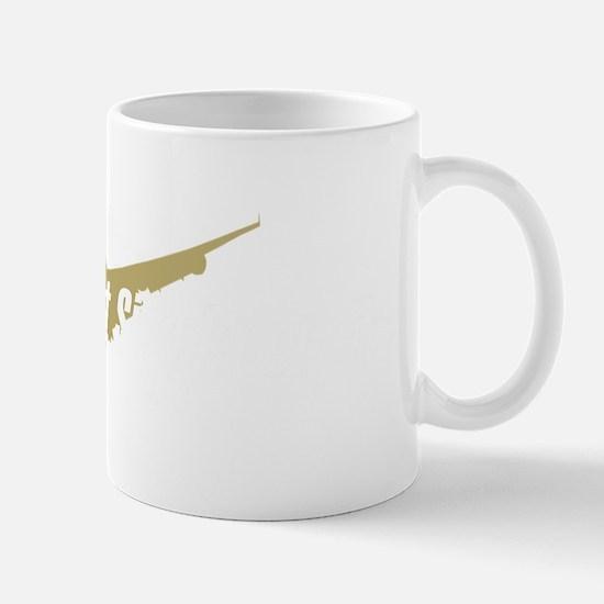 FS fix-white Mug