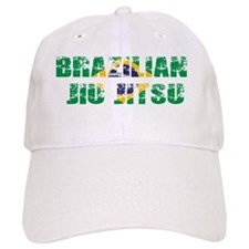 bjj_11 Baseball Cap