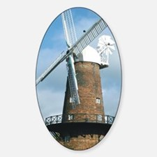 windmill ipho Decal