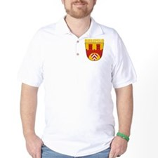 Bielefeld COA (gold) T-Shirt