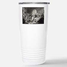 14x10_largeframedprint_Washingt Travel Mug