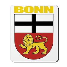 Bonn (gold) Mousepad