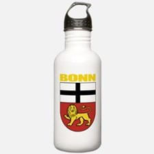 Bonn (gold) Water Bottle