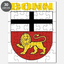 Bonn (gold) Puzzle