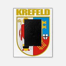Krefeld COA Picture Frame