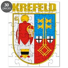 Krefeld COA Puzzle