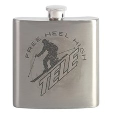 free heel high 2 Flask
