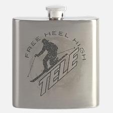 free heel high 2 Flask