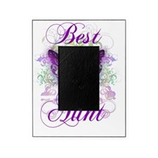Best Aunt Picture Frame