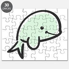 beluga Puzzle