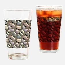 Rock iPad Drinking Glass