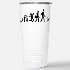 Finnish Lapphund Travel Mug