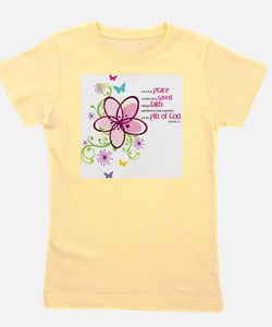 by-grace Girl's Tee