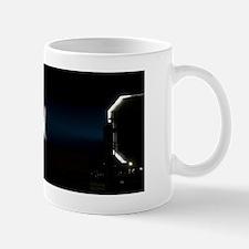 EndeavorOnPad2 Mug