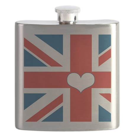 UJ-flag-heart-bleed Flask