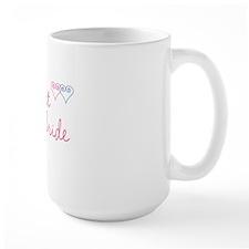 WedSet1AuntofBride Mug