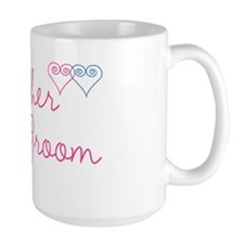 WedSet1MotherofGroom Mug