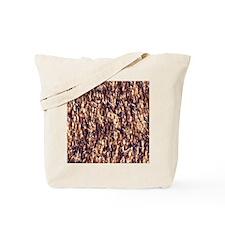 TextureRattan460ipad Tote Bag