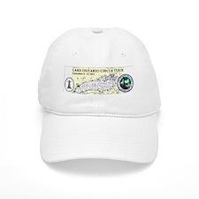 Lake Ontario Mug Baseball Cap
