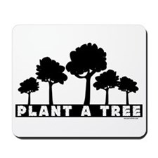 Plant Tree Mousepad