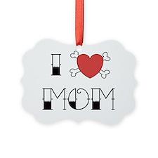 IheartMom Ornament