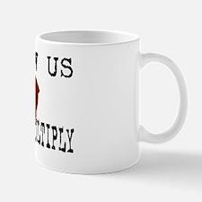 screw-us-multiply Mug