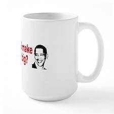 my ass car(bs) Mug