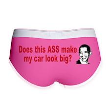 my ass car(bs) Women's Boy Brief