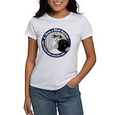 bowlingsquirrel T-Shirt