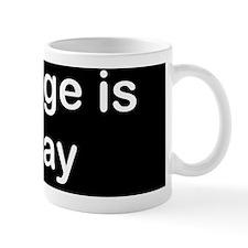 3000x900marriageissogay2clear Mug