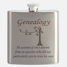 GENEALOGYanacount2 Flask