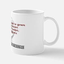 Lincoln-quote Mug