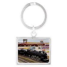 Cal2_Jan_Model_Trains_0015 Landscape Keychain
