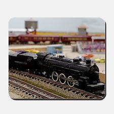 Cal2_Jan_Model_Trains_0015 Mousepad