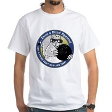 bowlingsquirrel T-Shirt