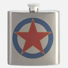 5x5-Roundel_of_SFR_Yugoslavia_Air_Force Flask