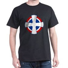 8x10-Roundel_of_the_Royal_Yugoslav_Ai T-Shirt