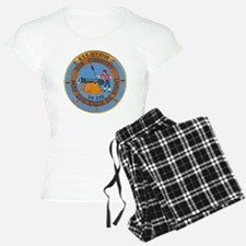 decatur dd patch Pajamas