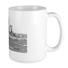 decatur dd postcard Mug