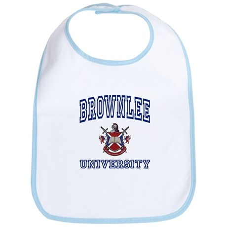 BROWNLEE University Bib