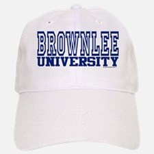 BROWNLEE University Baseball Baseball Cap