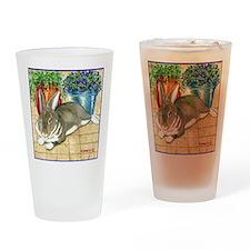 jennasbun11_5x200dpi Drinking Glass