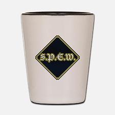 spew Shot Glass