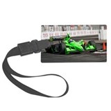 Indy 500 Luggage Tags