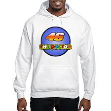 Valentino Rossi Jumper Hoody