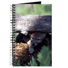 Wolf Puppy Journal