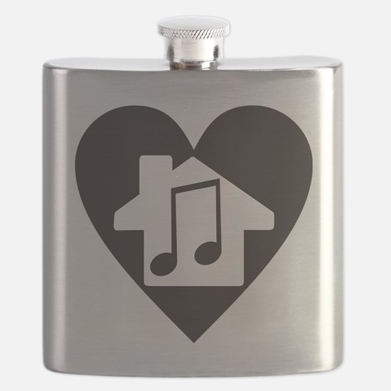 House02 Flask