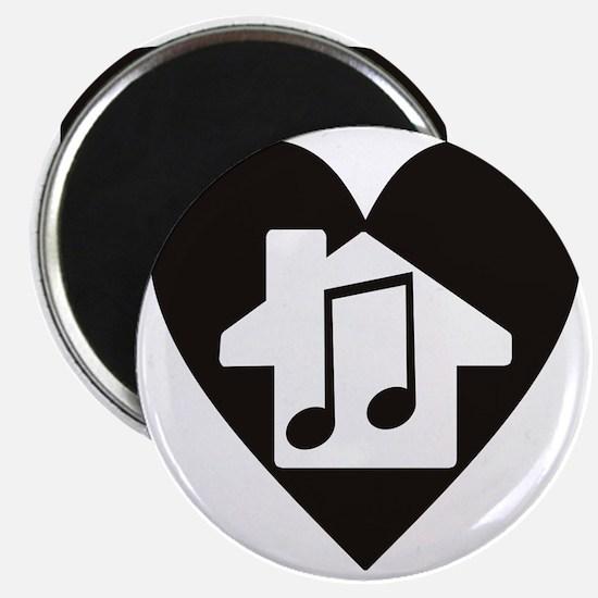 House02 Magnet