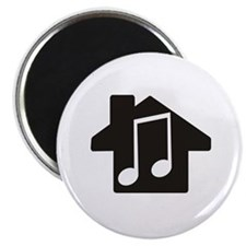 House02w Magnet