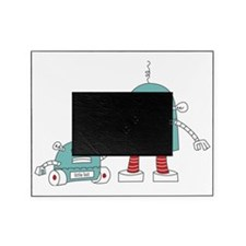 Robot Baby Picture Frame